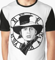 Marty McFly. Graphic T-Shirt