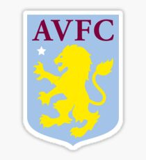 Villa Sticker