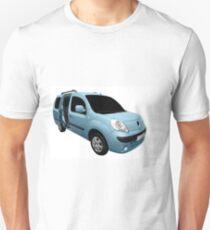 passenger van Unisex T-Shirt