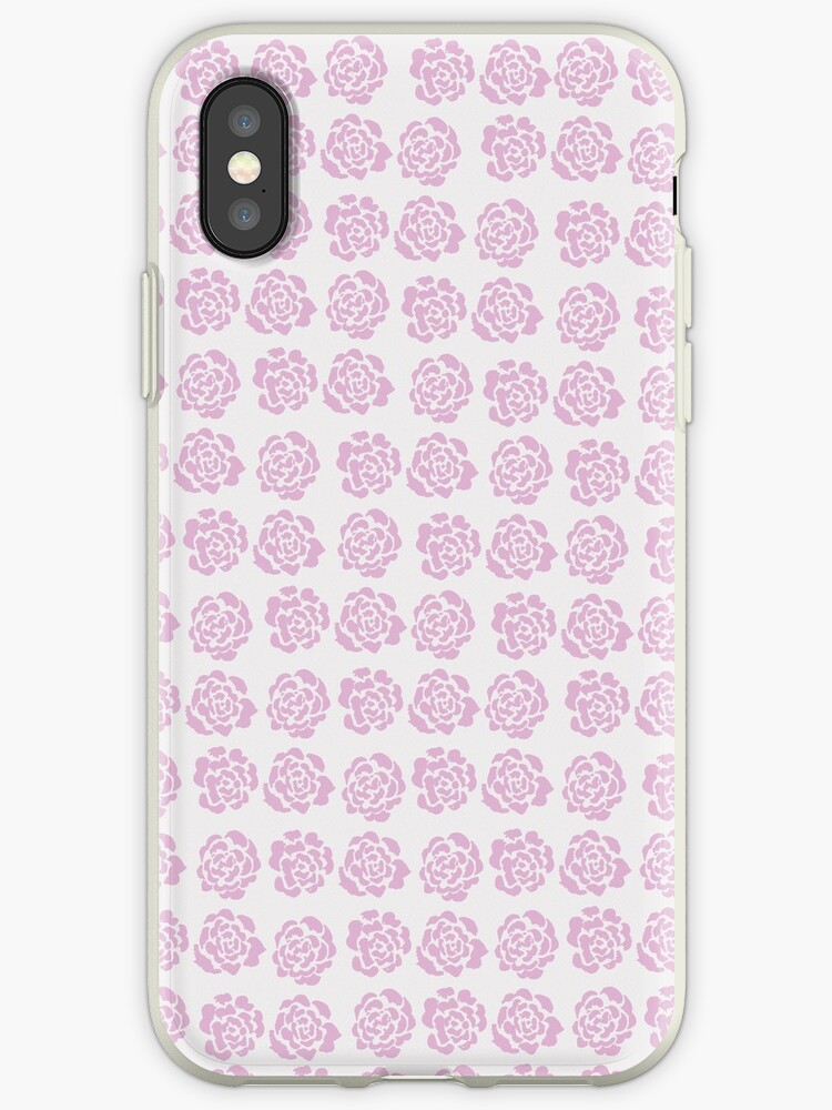 Roses pattern II by siyi