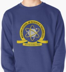 Midtown School of Science & Technology Pullover
