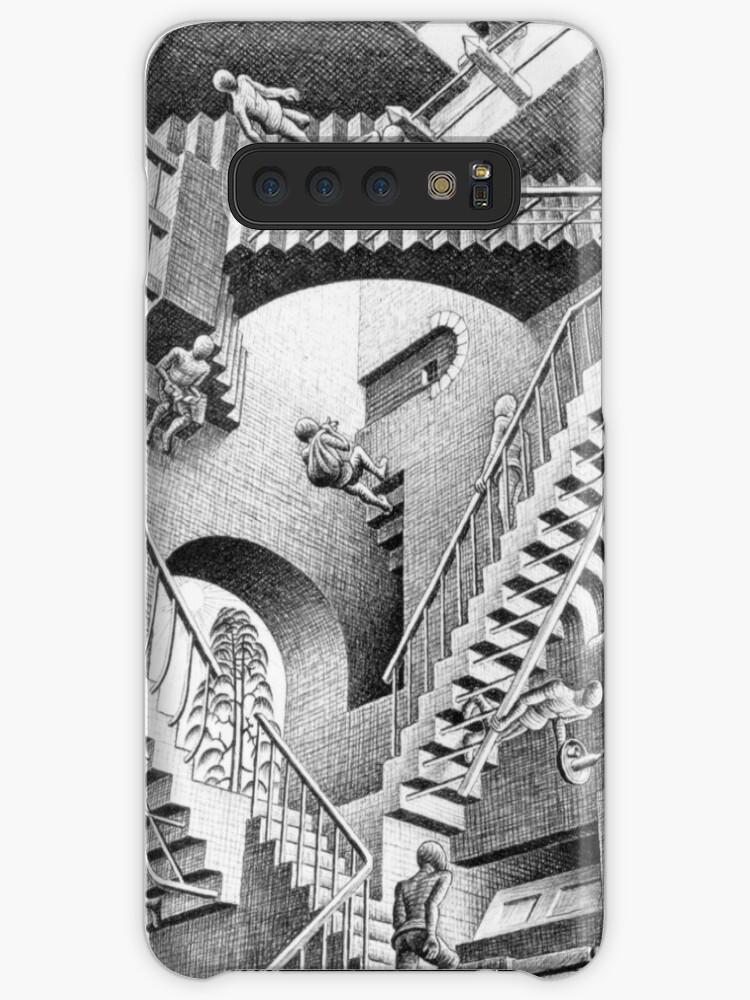 «MC Escher» de moviesncartoons