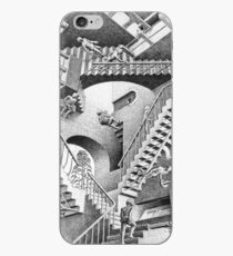 MC Escher iPhone Case