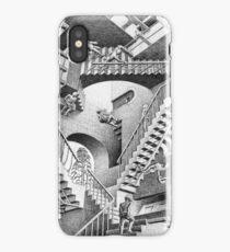 MC Escher iPhone Case/Skin