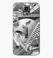 Funda/vinilo para Samsung Galaxy MC Escher