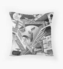 Cojín MC Escher