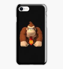 Donkey Kong Country iPhone Case/Skin