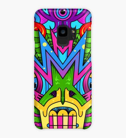 Mista Monsta! Case/Skin for Samsung Galaxy