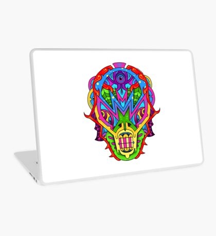 Mista Monsta! Laptop Skin
