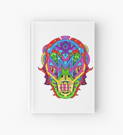 Mista Monsta! Hardcover Journal