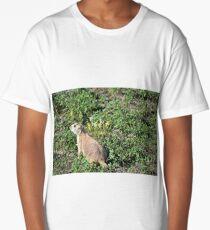 Nebraska Prairie Dog Long T-Shirt