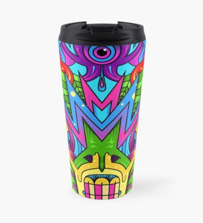 Mista Monsta! Travel Mug
