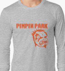Pimpin' Park BBoy Crew Long Sleeve T-Shirt