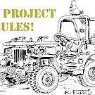 G503 jeep project rules! by RFlores