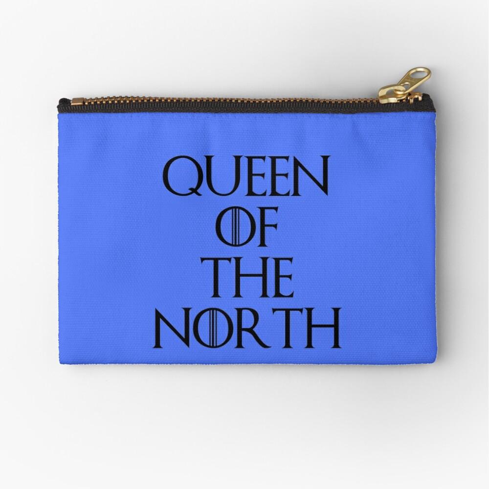 Königin des Nordens Täschchen