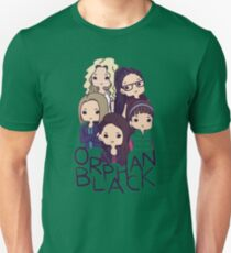 orphan T-Shirt