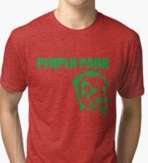 Pimpin' Park BBoy Crew Tri-blend T-Shirt
