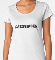FASSBINDER Women's Premium T-Shirt