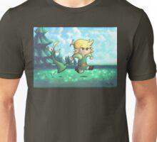Minish Cap Unisex T-Shirt