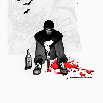 Murder by WormwoodDesign