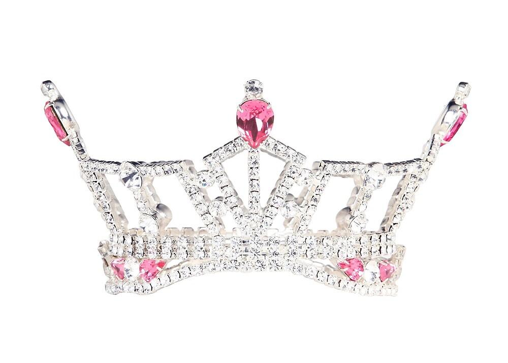 Miss America's Outstanding Teen Crown by prepoftheplains