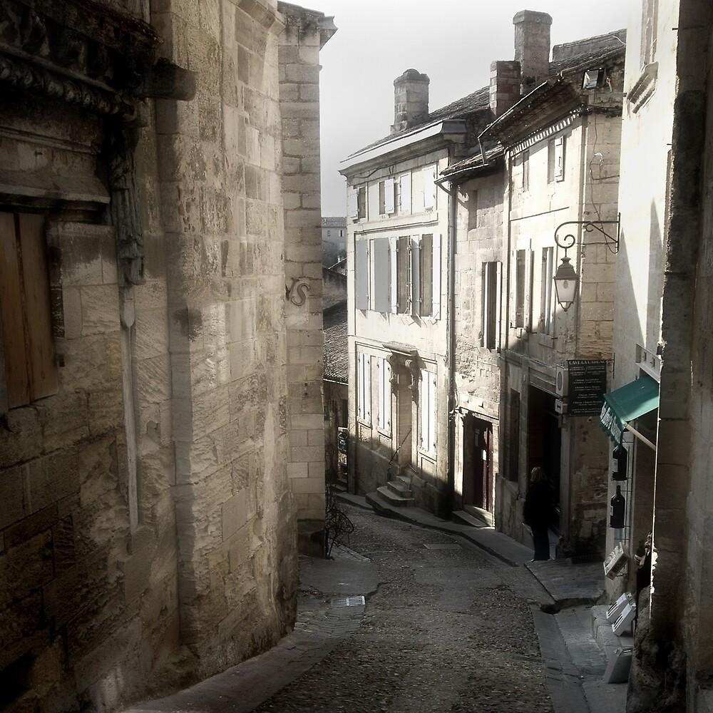 The Lane by Sue Wickham