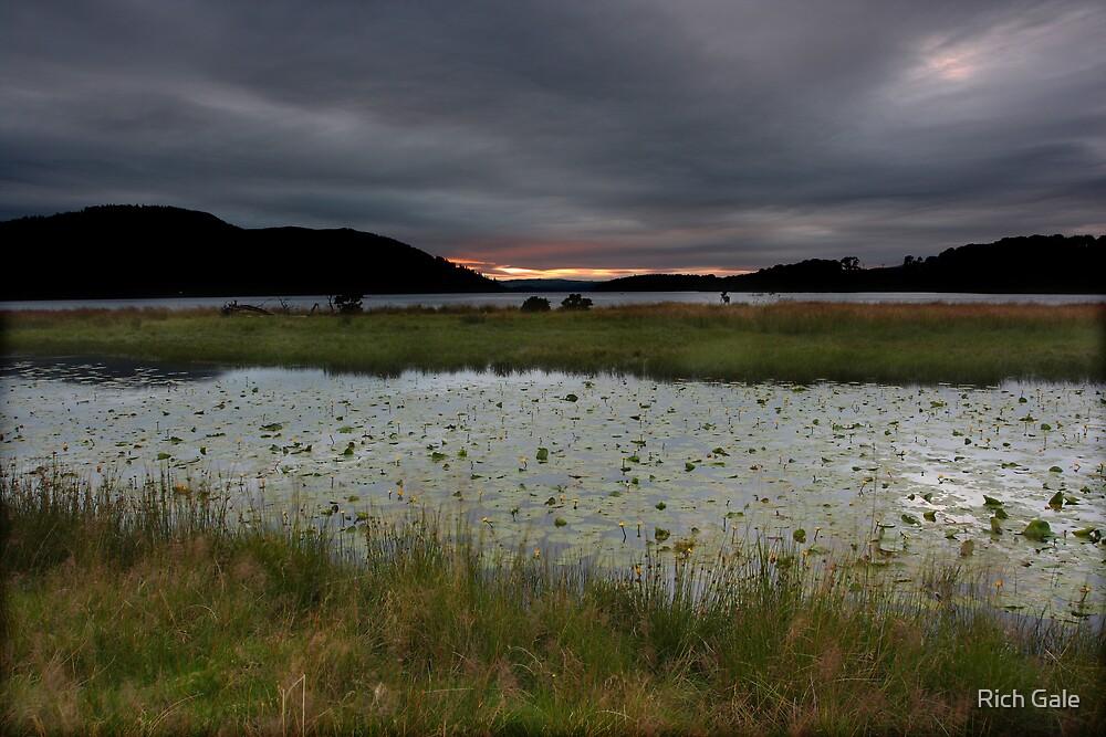 Bassenthwaite Lake by Rich Gale