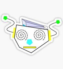 BotGoneBad Sticker