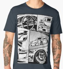 RWB 964. Details Men's Premium T-Shirt