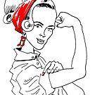 Ladies rules! (1) by RFlores