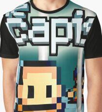 The escapists Graphic T-Shirt