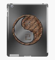 Rabbit Yin Earth iPad Case/Skin