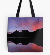 Morning of the Earth Tote Bag
