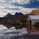 Still Waters by Tim Wootton