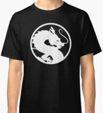 Z Fighter Kombat Classic T-Shirt