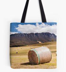 Summertime in Tasmania Tote Bag