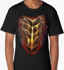 Deathwing Molten Chest Long T-Shirt