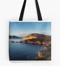 Freycinet Sunrise,Tasmania Tote Bag
