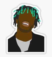 Lil Uzi Vert Sticker Sticker