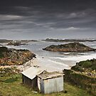Coutta Rocks,Tasmania by Tim Wootton