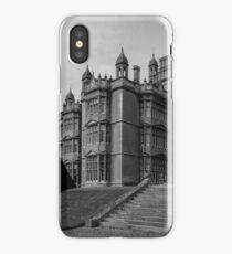 X-Mansion iPhone Case/Skin