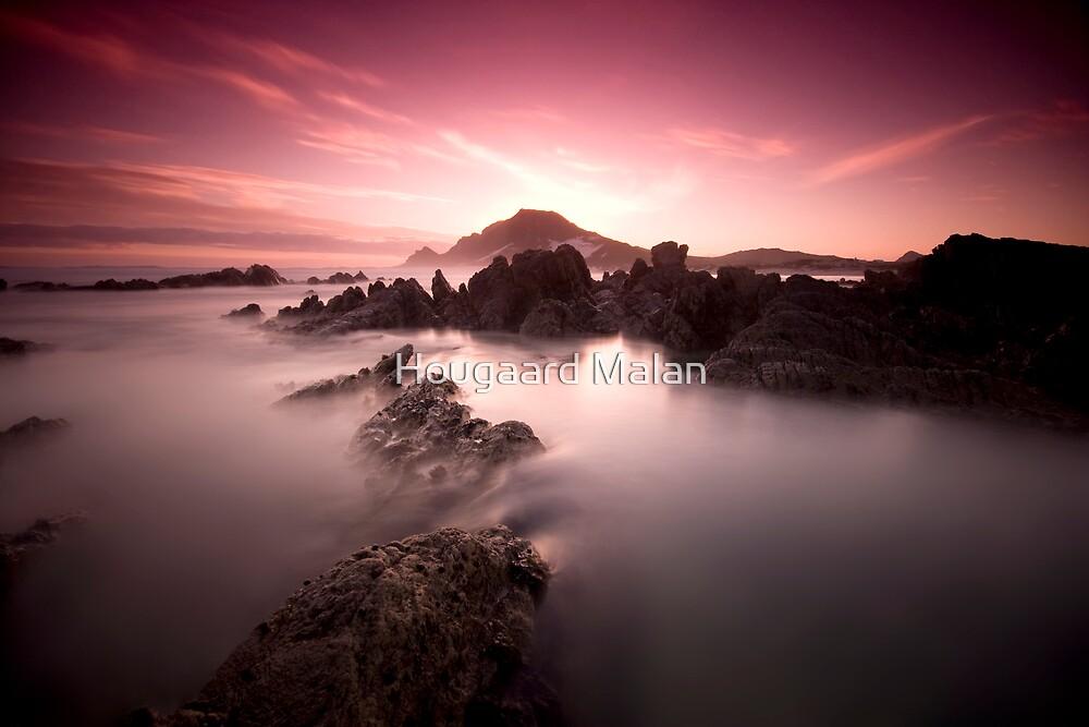 Final Light by Hougaard Malan
