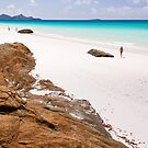 Whitsunday Dreaming by Tim Wootton