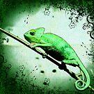 Karma Chameleon by DILLIGAF