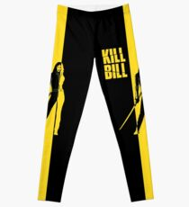 Kill Bill Leggings V1 Leggings