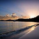 Whitehaven Sunrise by Tim Wootton