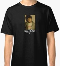 nasty nas Classic T-Shirt