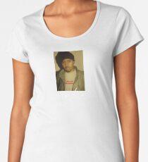 nasty nas Women's Premium T-Shirt