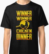 Winner Winner Chicken Dinnnnner!  Classic T-Shirt