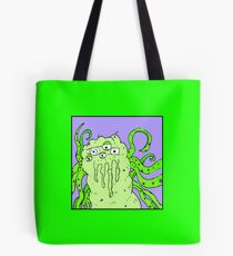 In the Cubicle RE17 Tote Bag